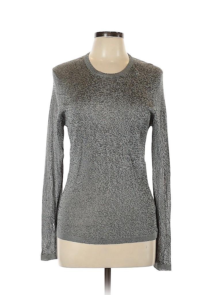 M Missoni Women Pullover Sweater Size 46 (IT)