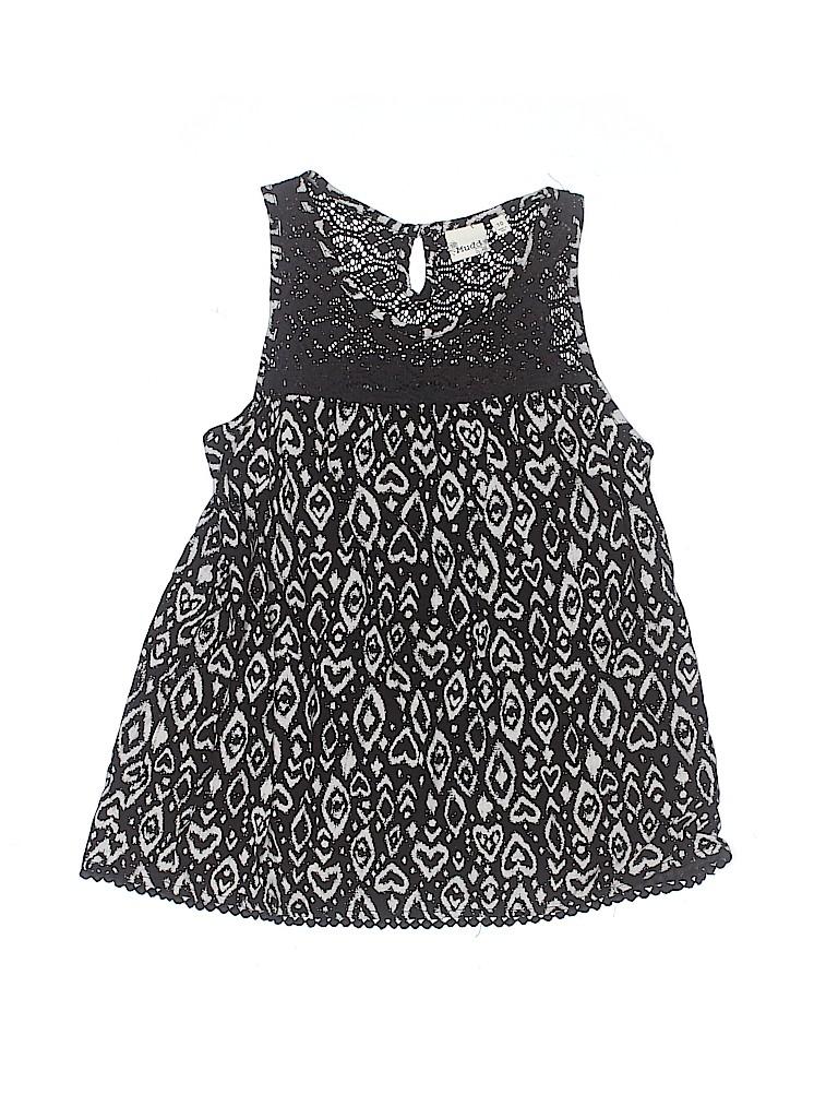 Mudd Girls Girls Sleeveless Blouse Size 10