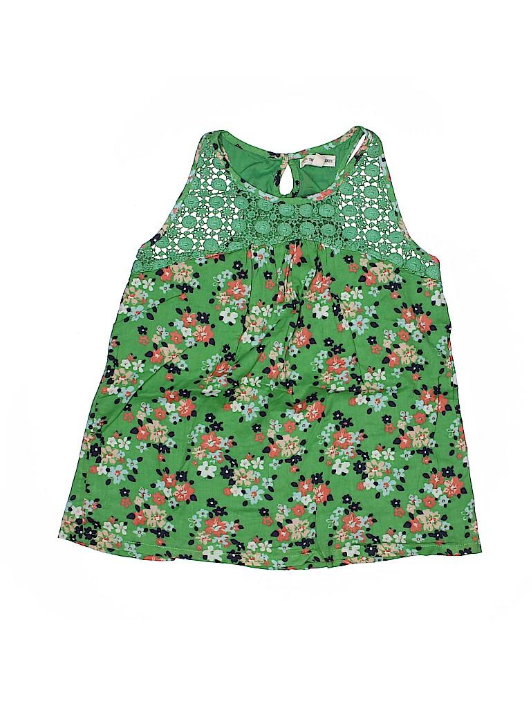 Tucker + Tate Girls Dress Size 10 - 12