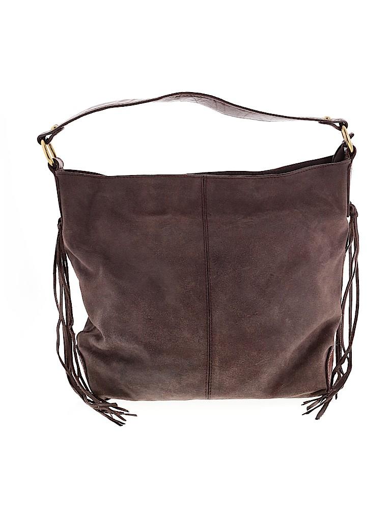 Nino Bossi Women Leather Shoulder Bag One Size