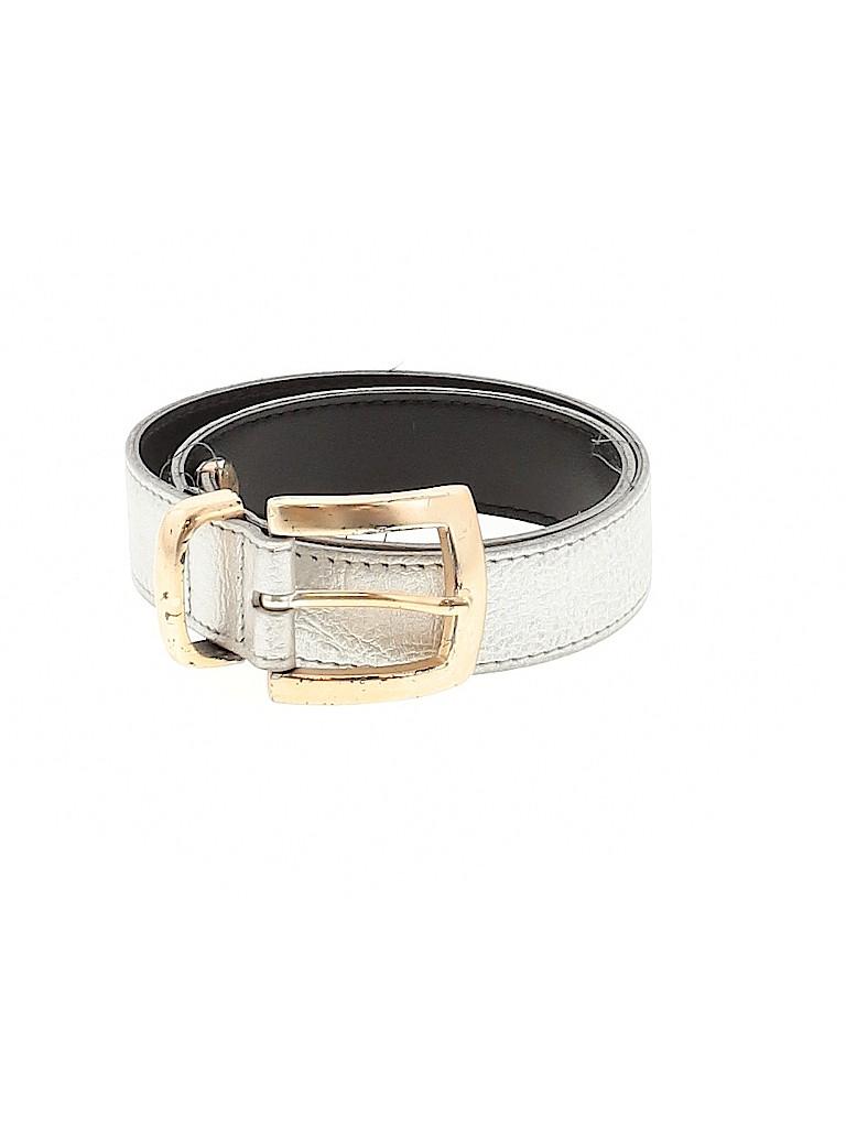 Express Women Leather Belt Size S