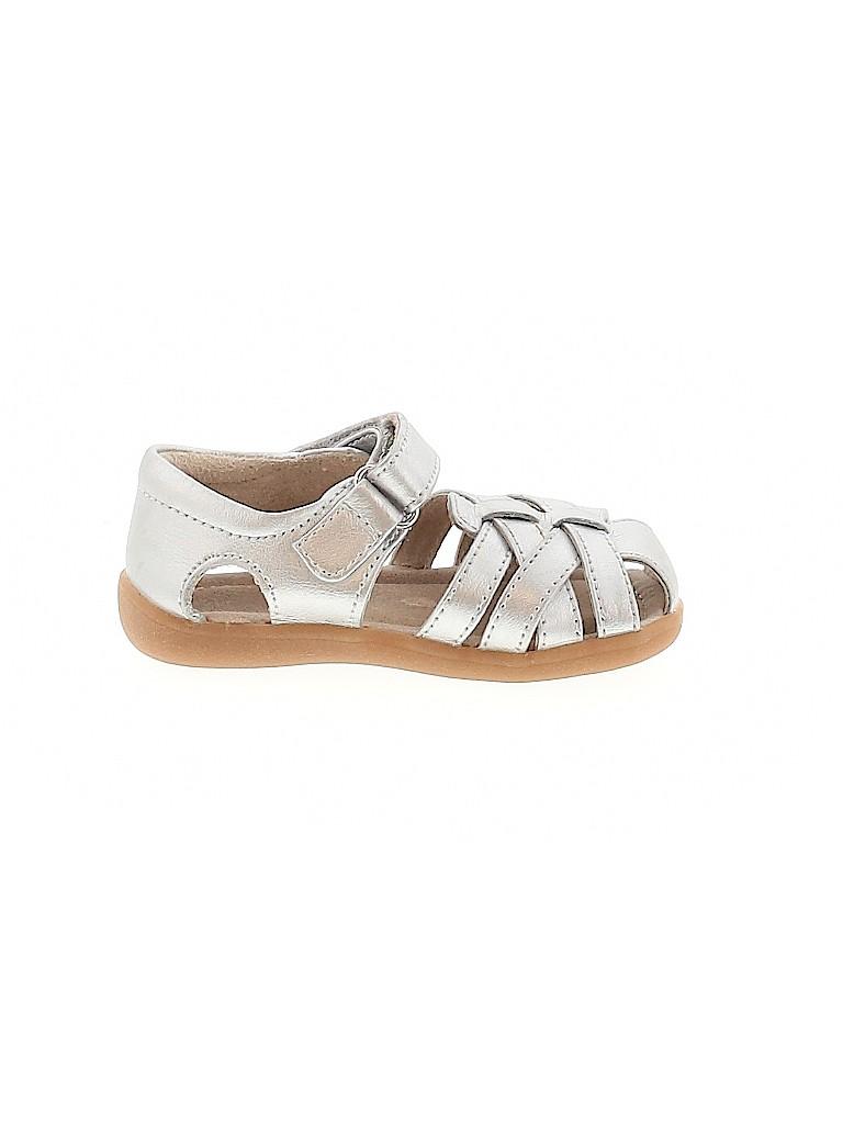 Assorted Brands Girls Sandals Size 1