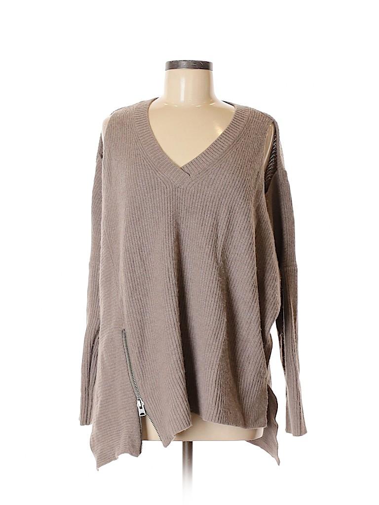 ALLSAINTS Women Pullover Sweater Size M