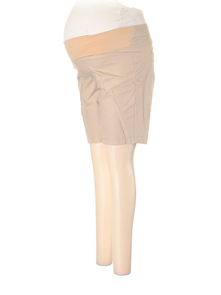 Ann Taylor LOFT Women Shorts Size 4 (Maternity)