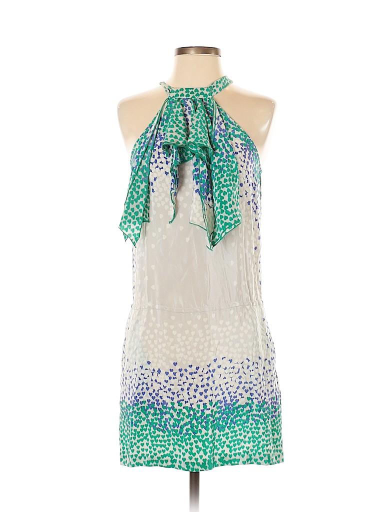 BCBGMAXAZRIA Women Casual Dress Size XXS