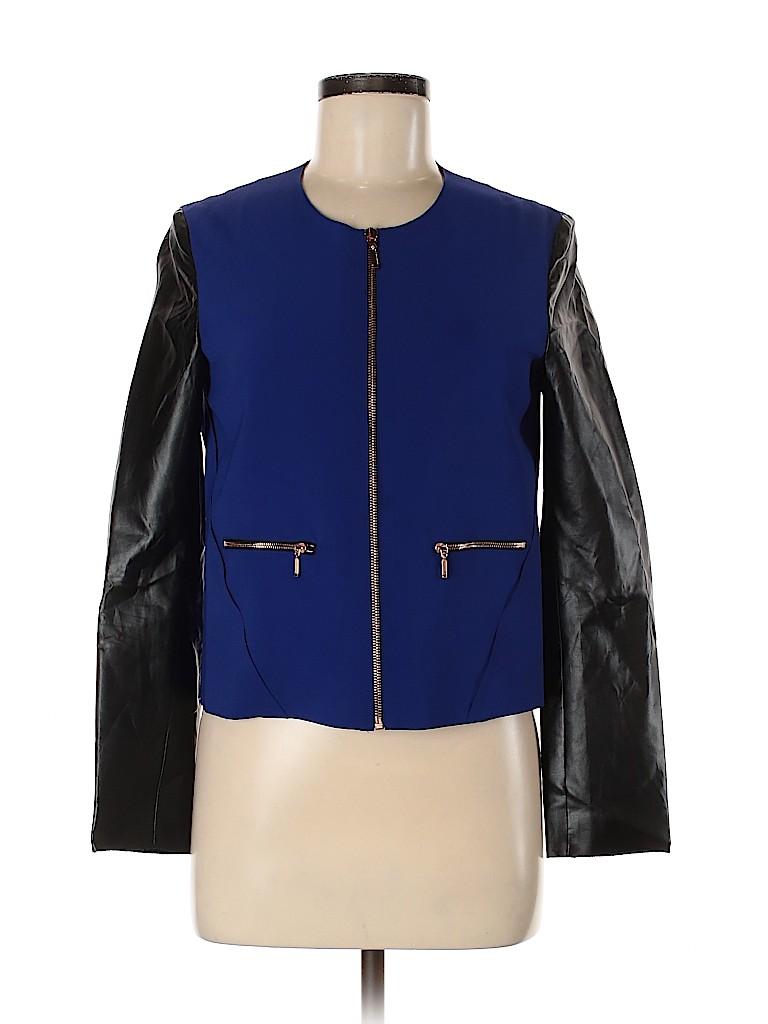 Cedric Charlier Women Jacket Size 6