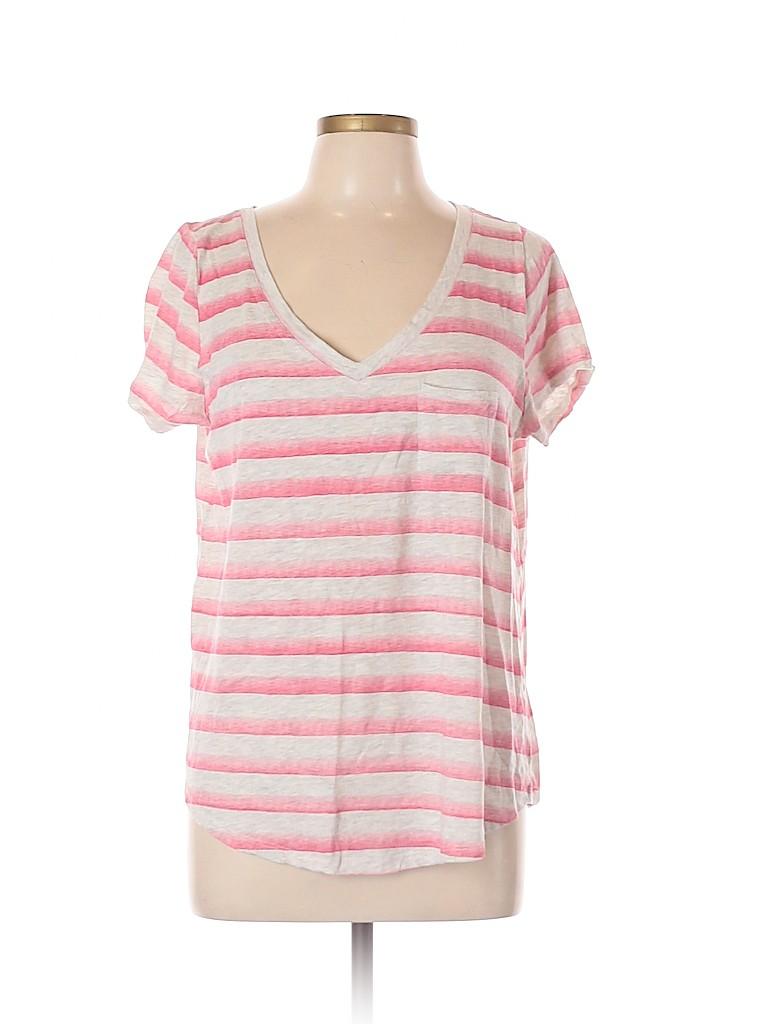 Torrid Women Short Sleeve T-Shirt Size Lg Plus (0) (Plus)