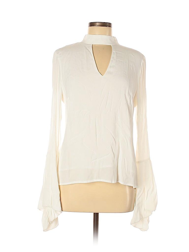 Bardot Women Long Sleeve Blouse Size 8