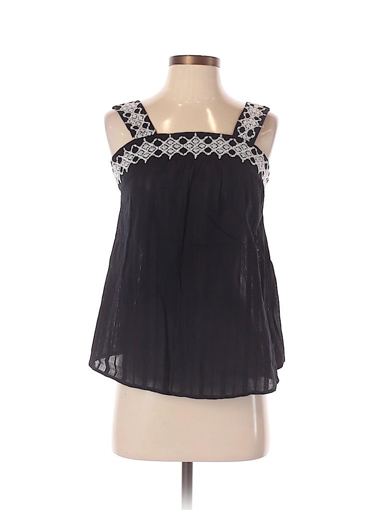 Universal Thread Women Sleeveless Blouse Size XS
