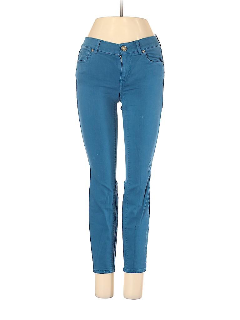 Ann Taylor LOFT Women Jeans Size 00