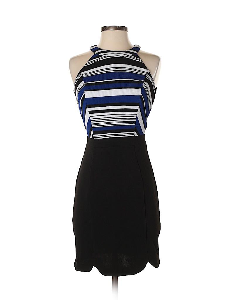 XOXO Women Cocktail Dress Size S
