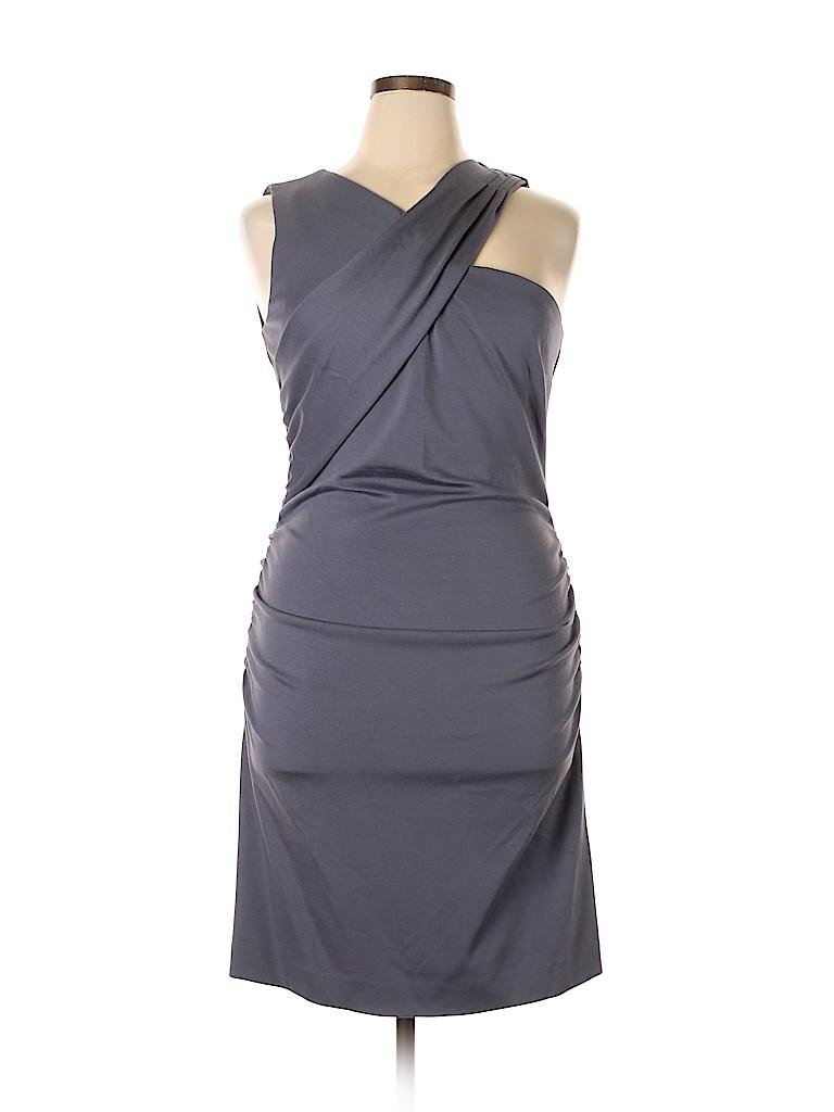 Banana Republic Women Casual Dress Size 16