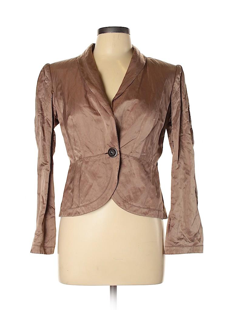 Hilton Hollis Women Blazer Size 12