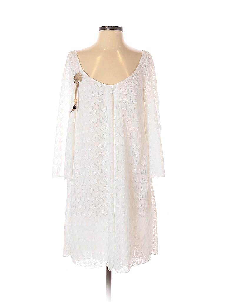 Miss Sixty Women Casual Dress Size S
