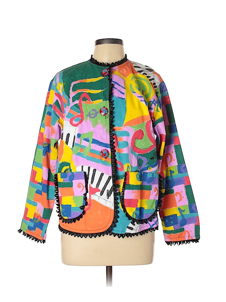 Assorted Brands Women Jacket Size L