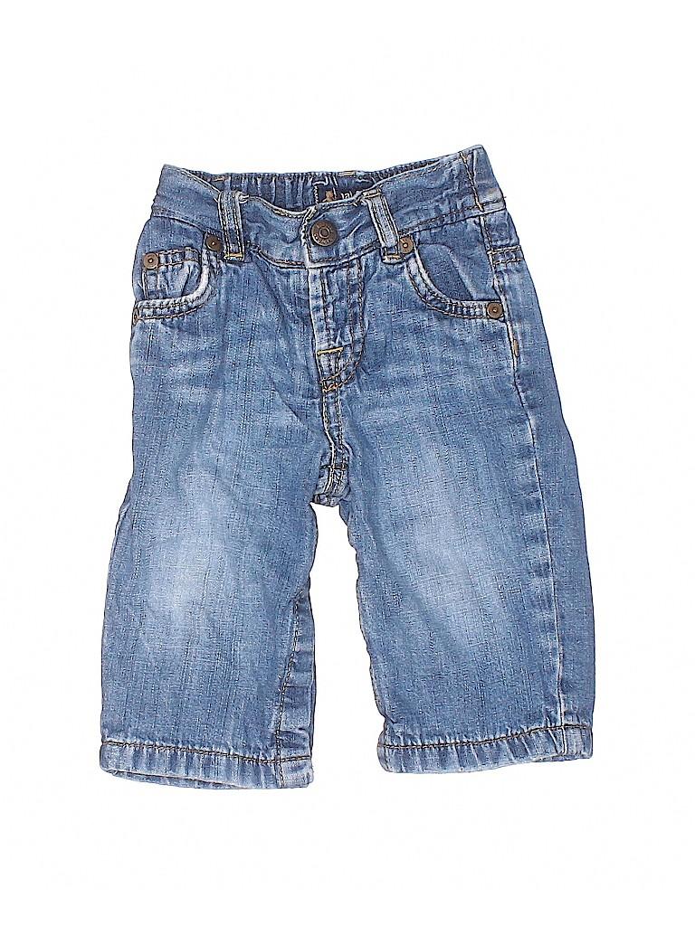 Baby Gap Boys Jeans Size 6-12 mo