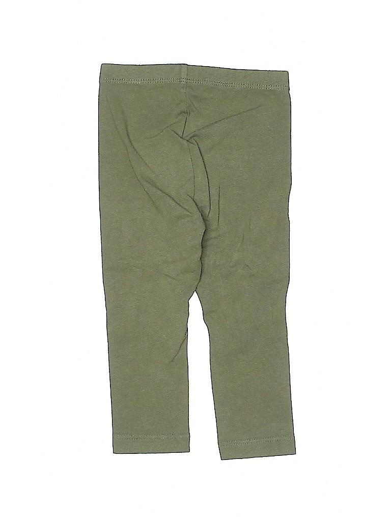 Old Navy Girls Leggings Size 18-24 mo