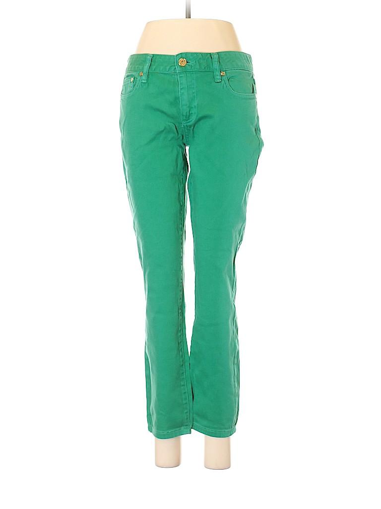 Tory Burch Women Jeans 28 Waist