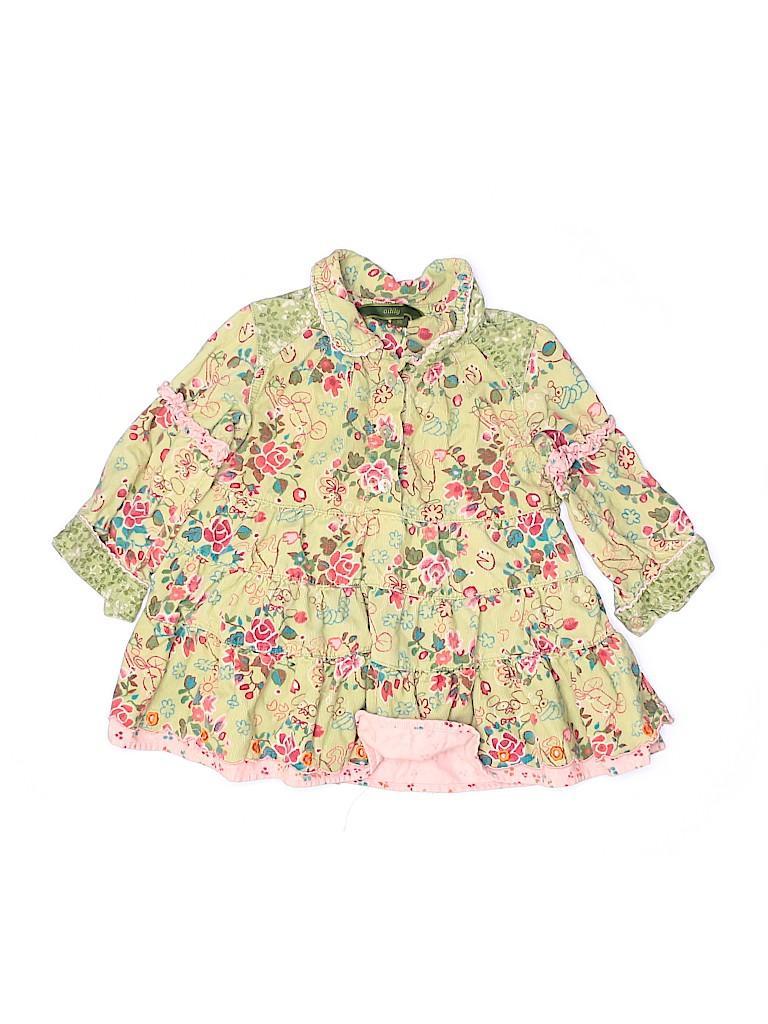 Oilily Girls Dress Size 80 (CM)