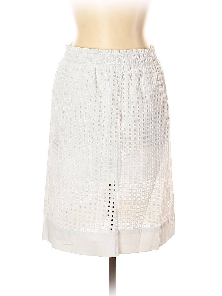 Jonathan Simkhai Women Casual Skirt Size L