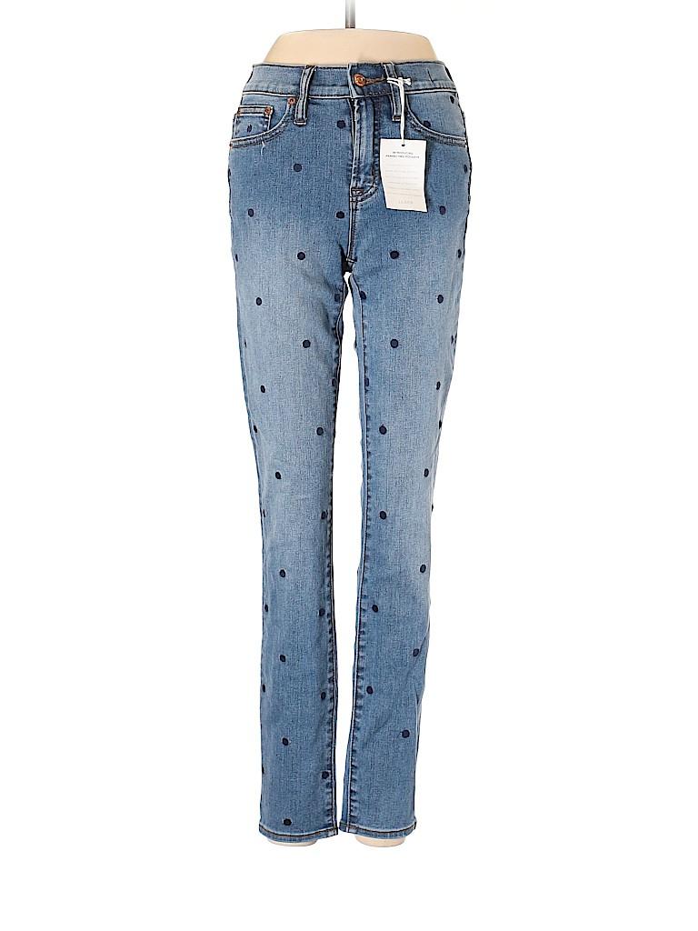 J. Crew Women Jeans 23 Waist
