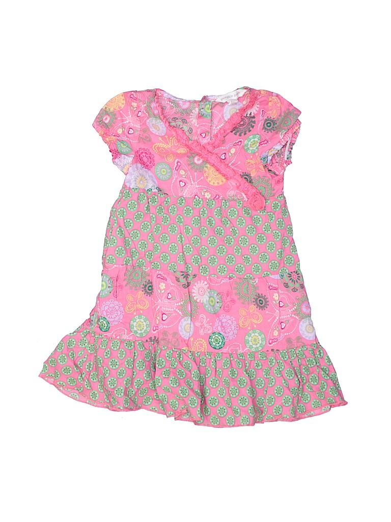 Pumpkin Patch Girls Dress Size 18-24 mo