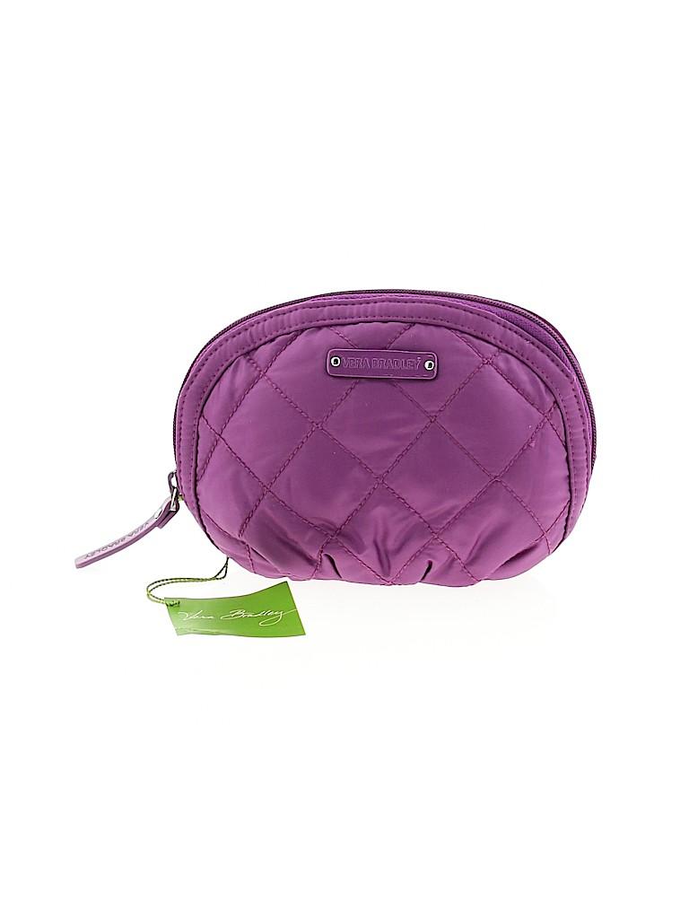 Vera Bradley Women Makeup Bag One Size