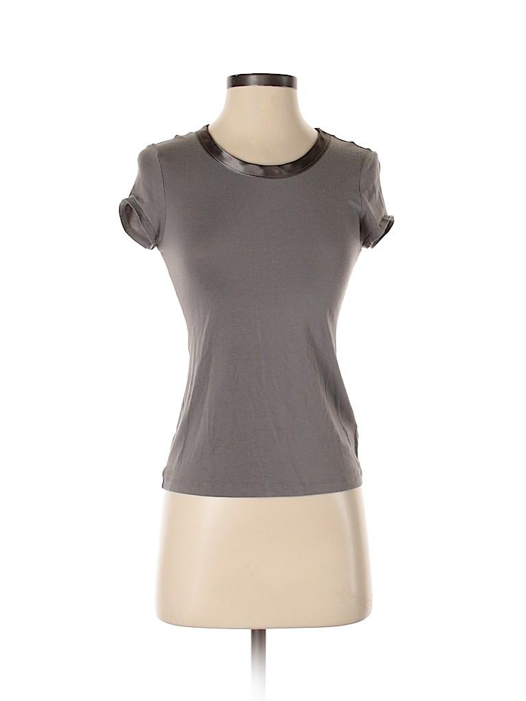Banana Republic Factory Store Women 3/4 Sleeve Top Size XS