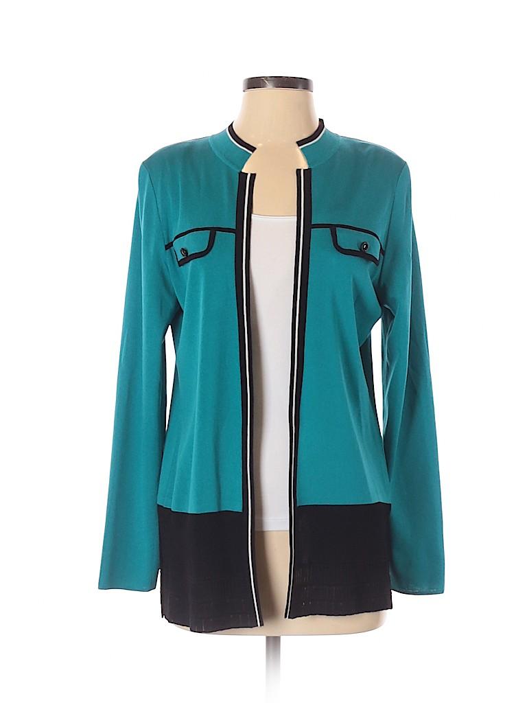 Misook Women Jacket Size XS