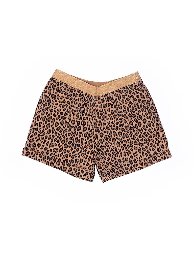 Gap Kids Girls Khaki Shorts Size X-Large (Youth)