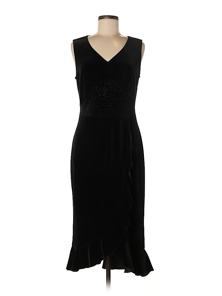 Vintage Studio Women Cocktail Dress Size 8 - 10