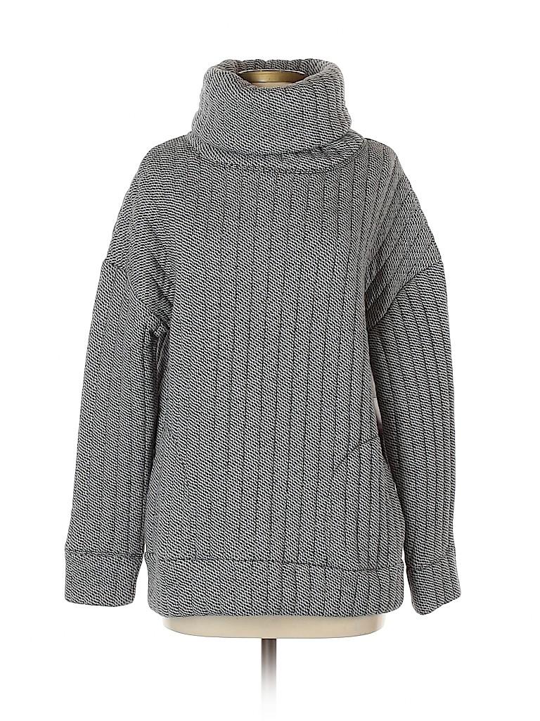 Gap Fit Women Turtleneck Sweater Size XS