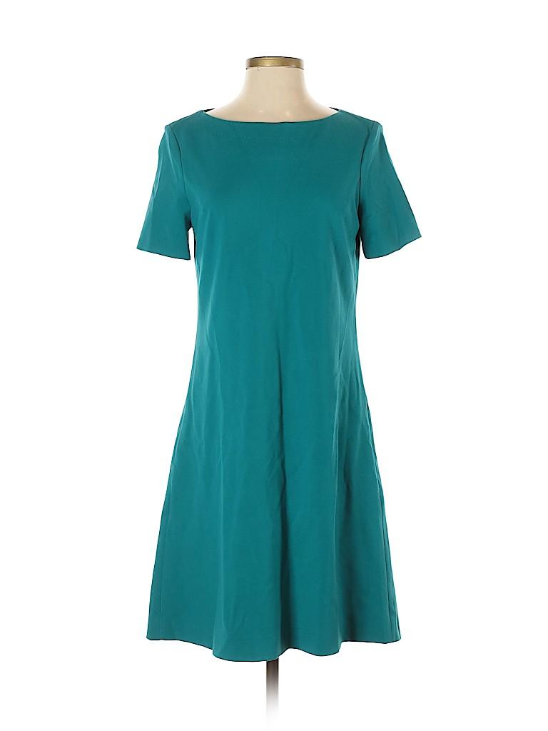 La Via 18 Women Casual Dress Size 42 (IT)