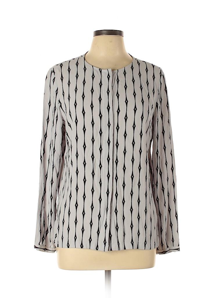 Pendleton Women Long Sleeve Blouse Size 14