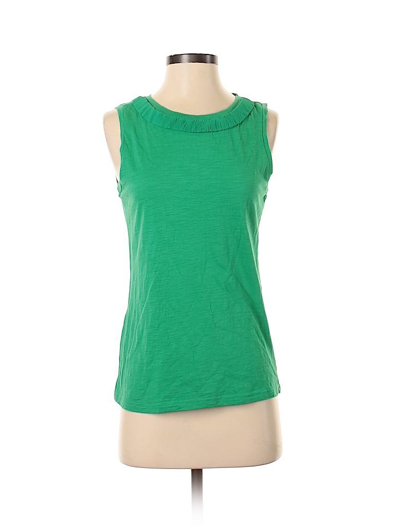 Preston & York Women Sleeveless Top Size S
