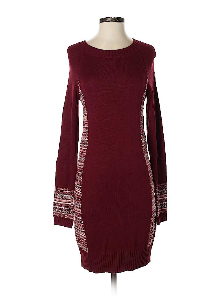 If It Were Me Women Casual Dress Size S