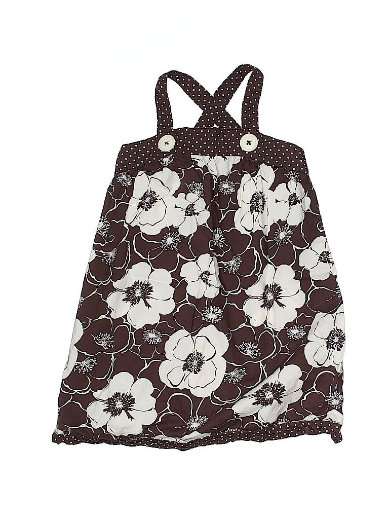 Cherry Girls Dress Size 4T