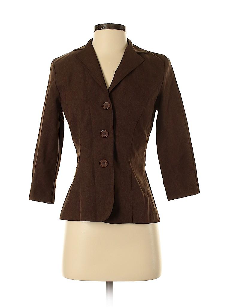 La Belle Women Blazer Size 1