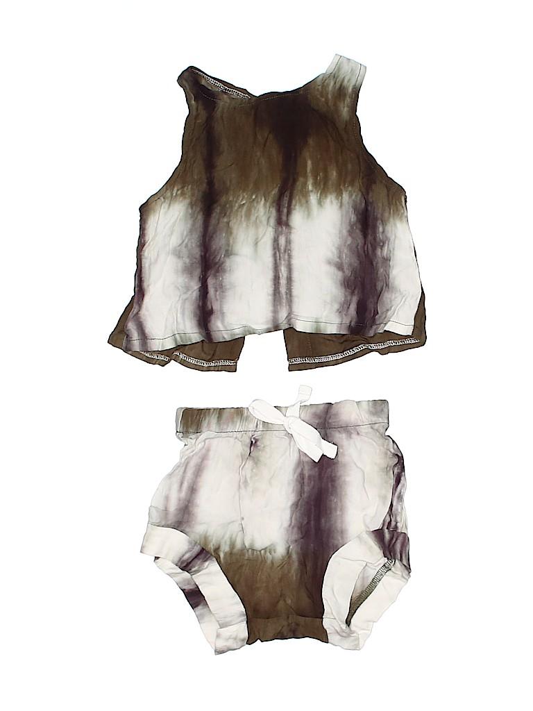 Assorted Brands Girls Sleeveless Blouse Size 3