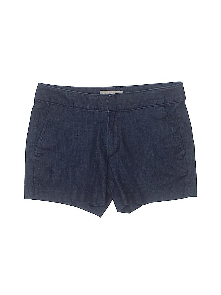 Banana Republic Factory Store Women Denim Shorts Size 0