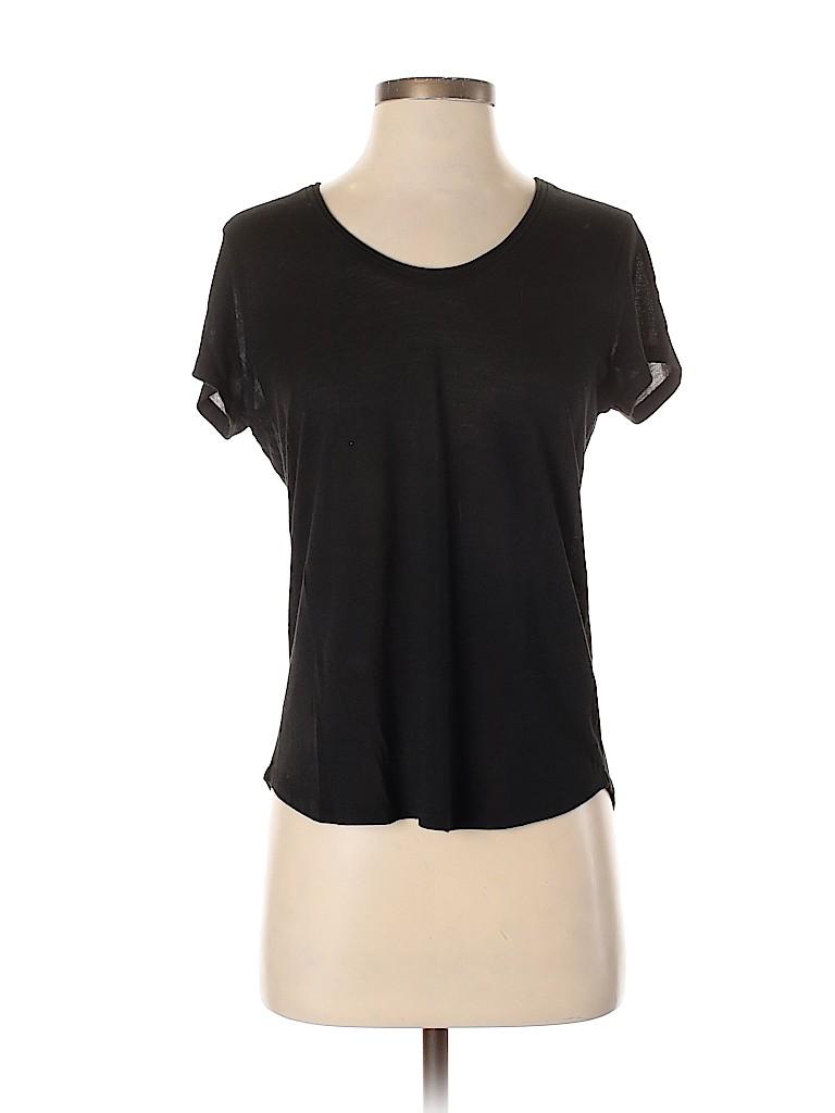 Vince. Women Short Sleeve T-Shirt Size S