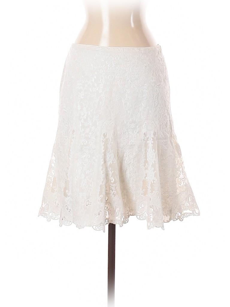 Elie Tahari Women Casual Skirt Size 4