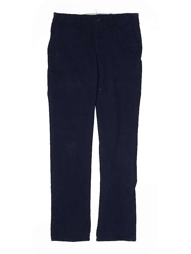 Gap Girls Khakis Size 14