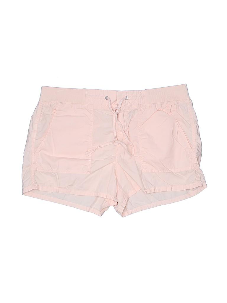 Lou & Grey Women Shorts Size M