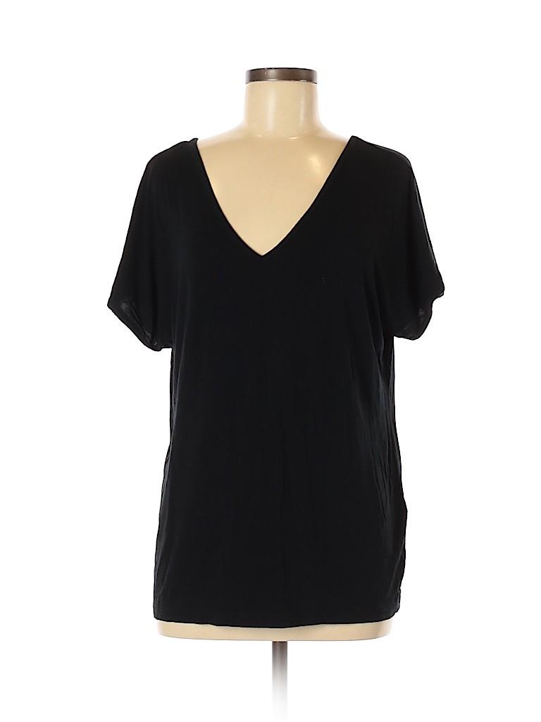Banana Republic Factory Store Women Short Sleeve Top Size M