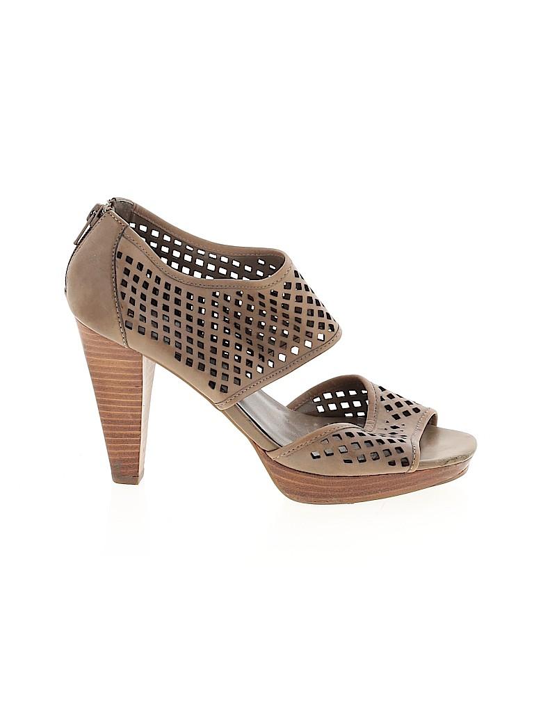 Franco Sarto Women Heels Size 7 1/2