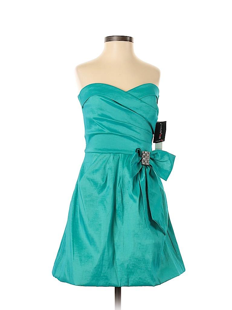 Teeze Me Women Cocktail Dress Size 5