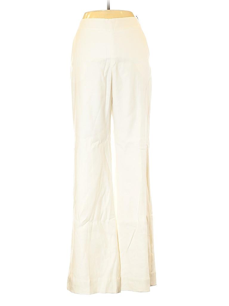 CAbi Women Linen Pants Size 8