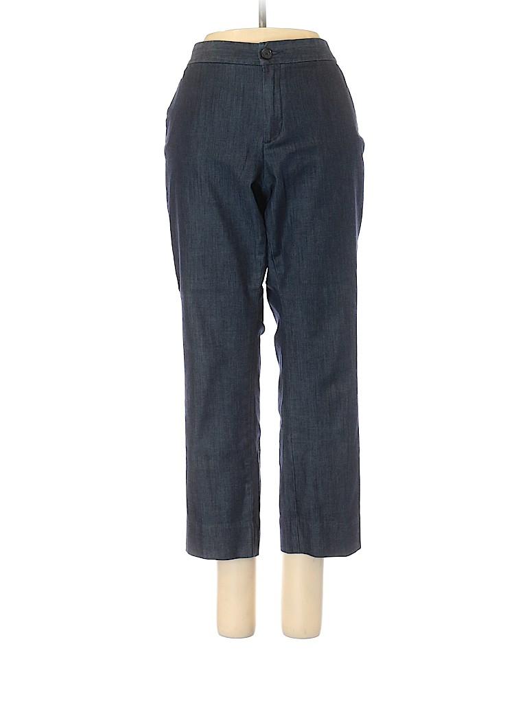 Banana Republic Factory Store Women Casual Pants Size 8