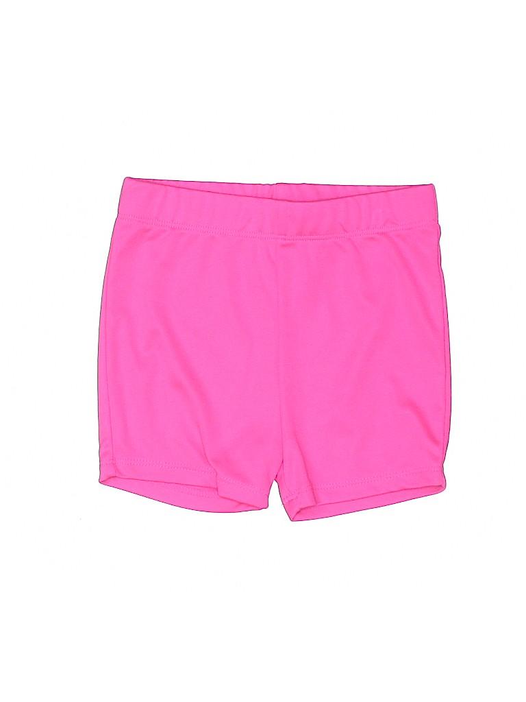Adidas Girls Athletic Shorts Size 5
